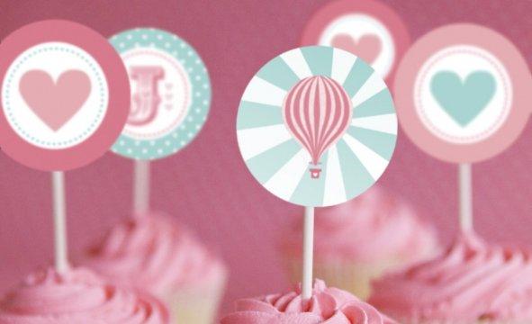 vintage-label-cupcake