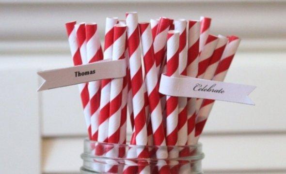 red-straw