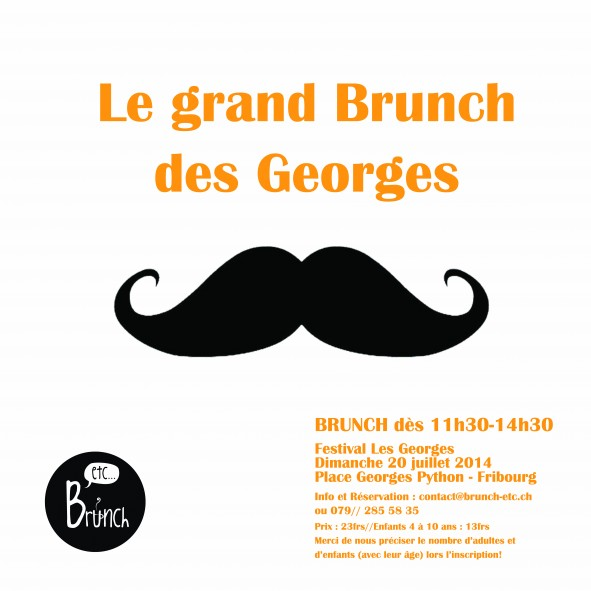 Brunch Les Georges4